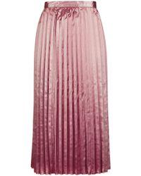 TFNC London - Kinolt Skirt By - Lyst