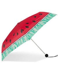 TOPSHOP - Watermelon Umbrella - Lyst