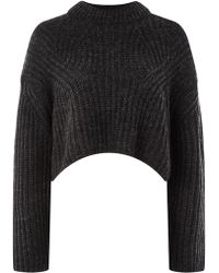 Native Youth - Crew Neck Knitted Jumper By Native Youth - Lyst