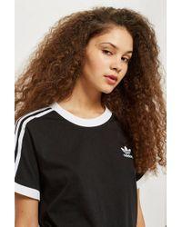 adidas - California T-shirt By Originals - Lyst