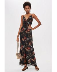 Hope and Ivy - floral Cami Maxi Dress By Hope & Ivy - Lyst