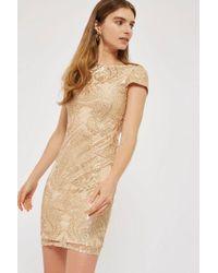 TFNC London - colette Bodycon Dress By - Lyst