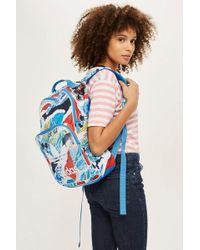 adidas - Classic Backpack By - Lyst
