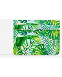TOPSHOP - Dominica Card Holder By Skinnydip - Lyst