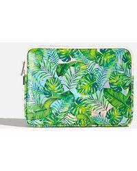 TOPSHOP - Dominica Laptop Case - Lyst