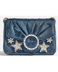 Skinnydip London - vanessa Star Cross Body Bag By Skinnydip - Lyst