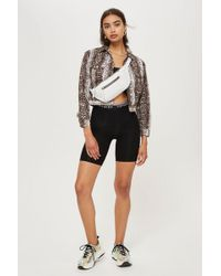 TOPSHOP - Cycling Shorts - Lyst