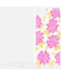 Skinnydip London - Peony 6/6s/7n Iphone Case - Lyst