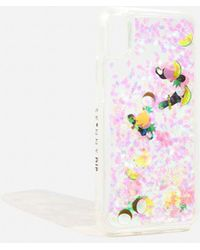 TOPSHOP - Tropical Mix Liquid Case By Skinnydip - Lyst