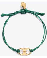 Tory Burch - Embrace Ambition Bracelet - Lyst