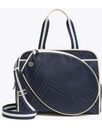 Tory Sport - Multi Tennis Racquet Tote   110   Sport Totes - Lyst