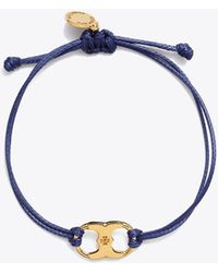 Tory Burch - Large Embrace Ambition Bracelet - Lyst