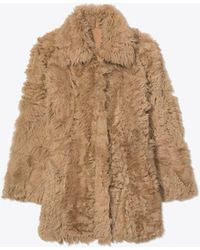 Tory Burch - Everly Reversible Jacket - Lyst