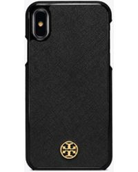 Tory Burch - Robinson Hardshell Case For Iphone X - Lyst