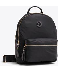 Tory Burch - Tilda Zip Backpack - Lyst