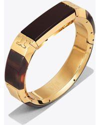Tory Burch - For Fitbit Alta Bracelet - Lyst