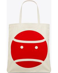 Tory Sport - Canvas Little Grumps Tote - Lyst