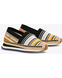 Tory Burch - Daisy Slip-on Sneakers - Lyst