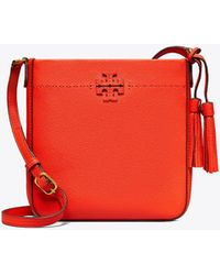 Tory Burch - Mcgraw Swingpack - Lyst