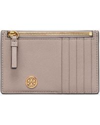 Tory Burch - Robinson Slim Card Case | 612 | Card/coin Cases - Lyst