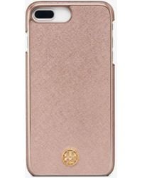 Tory Burch - Robinson Hardshell Case For Iphone 8+ | 001 | Phone Cases - Lyst