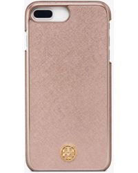 Tory Burch - Robinson Hardshell Case For Iphone 8+ - Lyst