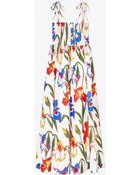 Tory Burch - Convertible Iris Beach Dress - Lyst