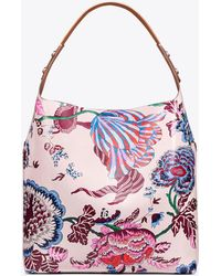 Tory Burch - Rory Printed Tote - Lyst