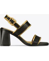 ceeffaa6f896 Lyst - Women s Tory Burch Platform heels Online Sale