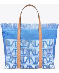 Tory Burch - T Terry Tote - Lyst