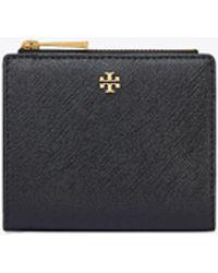 Tory Burch - Robinson Mini Wallet - Lyst