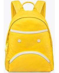 Tory Sport - Grumps Frown Mid Nylon Backpack - Lyst