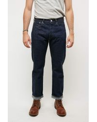 Orslow | 105 Standard Fit Jean One Wash | Lyst