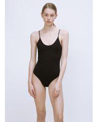 Viden - Cosa Bodysuit - Lyst