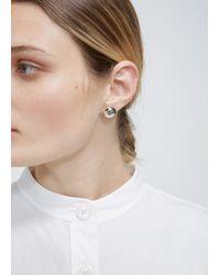 Quarry - Petite Irta Earring - Lyst