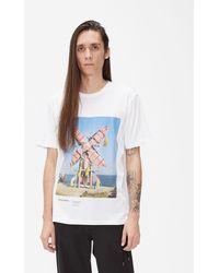 Craig Green - Printed Campaign T-shirt - Lyst