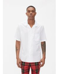 Cobra S.C. - Lightweight Short Sleeve Cabrio Shirt - Lyst