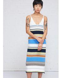 Tomorrowland - Long Dress - Lyst