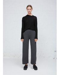 Oyuna | Cashmere Wool Trouser | Lyst