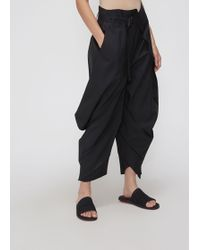132 5. Issey Miyake - Helix Pant - Lyst