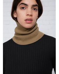 Hyke - Neck Warmer - Lyst