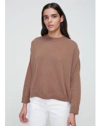 Dusan - Chunky Sweater - Lyst
