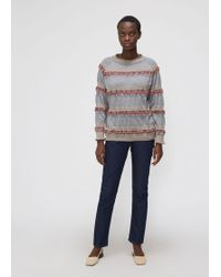 Reality Studio - Jiao Pullover - Lyst