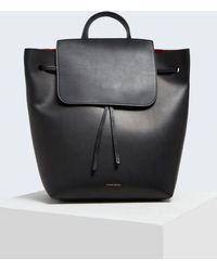 Mansur Gavriel - Backpack - Lyst