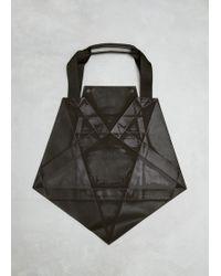 132 5. Issey Miyake - Standard Tote Bag - Lyst