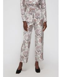 Reality Studio - Bruce Trousers - Lyst