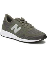 New Balance - Mens Military Green 420 Trainers - Lyst