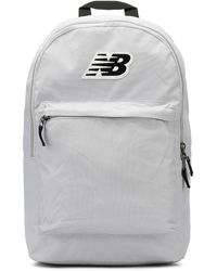 New Balance | Micro Chip Grey Classic Backpack | Lyst