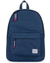 Herschel Supply Co. Supply Co Settlement Backpack Navy
