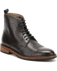 Oliver Sweeney - Mens Brown Boxgrove Boots - Lyst